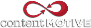 Content Motive Logo
