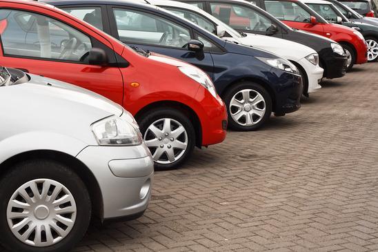 SEO for Car Dealer Websites