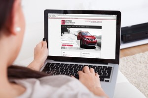 Importance of Automotive SEO Content