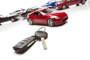 Automotive Website Content